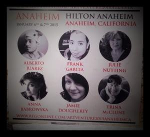 Art Venture Anaheim